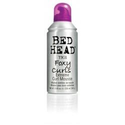 Tigi Bed Head Foxy Curls Extreme Curl göndörítő hab, 200 ml