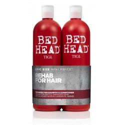 Tigi Bed Head Resurrection Duo intenzív hidratáló sampon+kondicionáló, 2x750 ml
