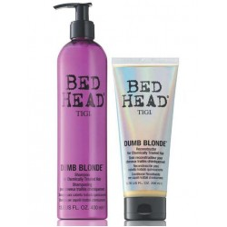 Tigi Bed Head Dumb Blonde