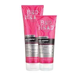 Tigi Bed Head Epic Volume termékcsalád